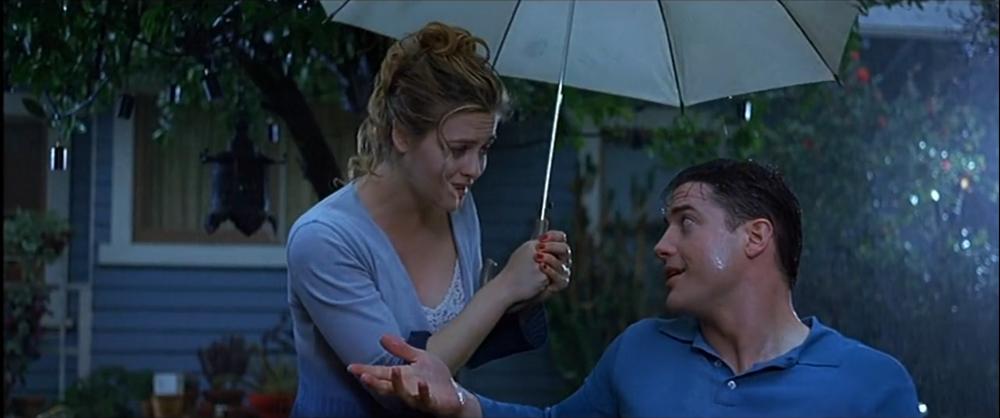 «Взрыв из прошлого», кадр из фильма