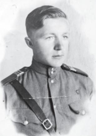 Константин Ананьевич Зелинский