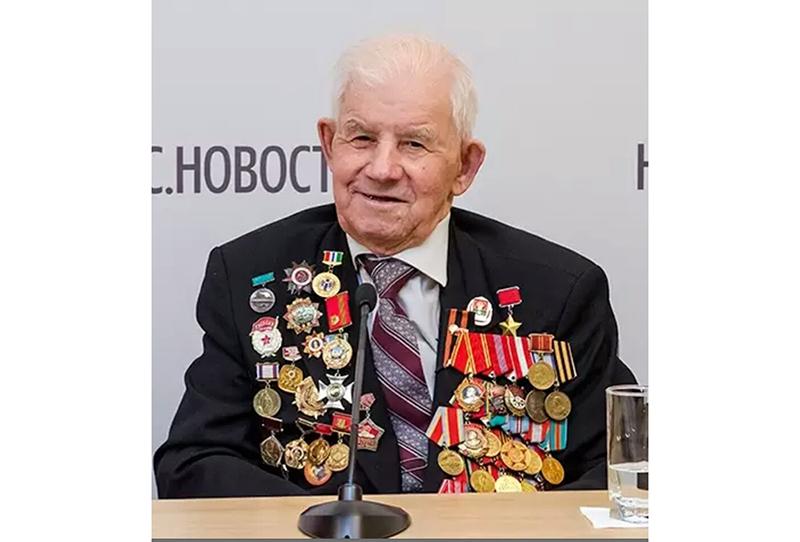 А. Я. Анцупов