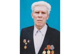 Памяти деда посвящается