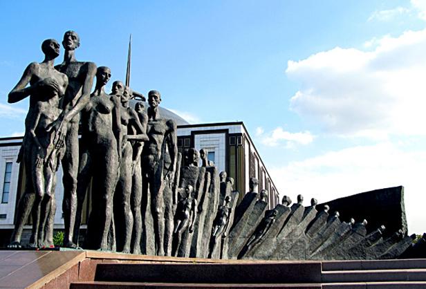 Жертвам холокоста