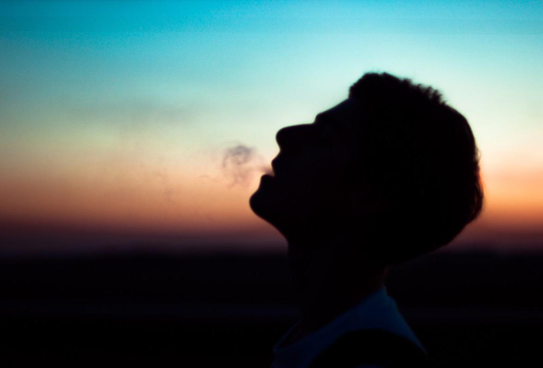 Человек без имени, фото Екатерины Мордачевой