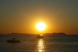 «Café del Mar» — музыка моря