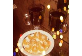 Русские новогодние традиции, фото Максима Павлова