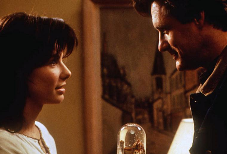 кадр из фильма «Пока ты спал»