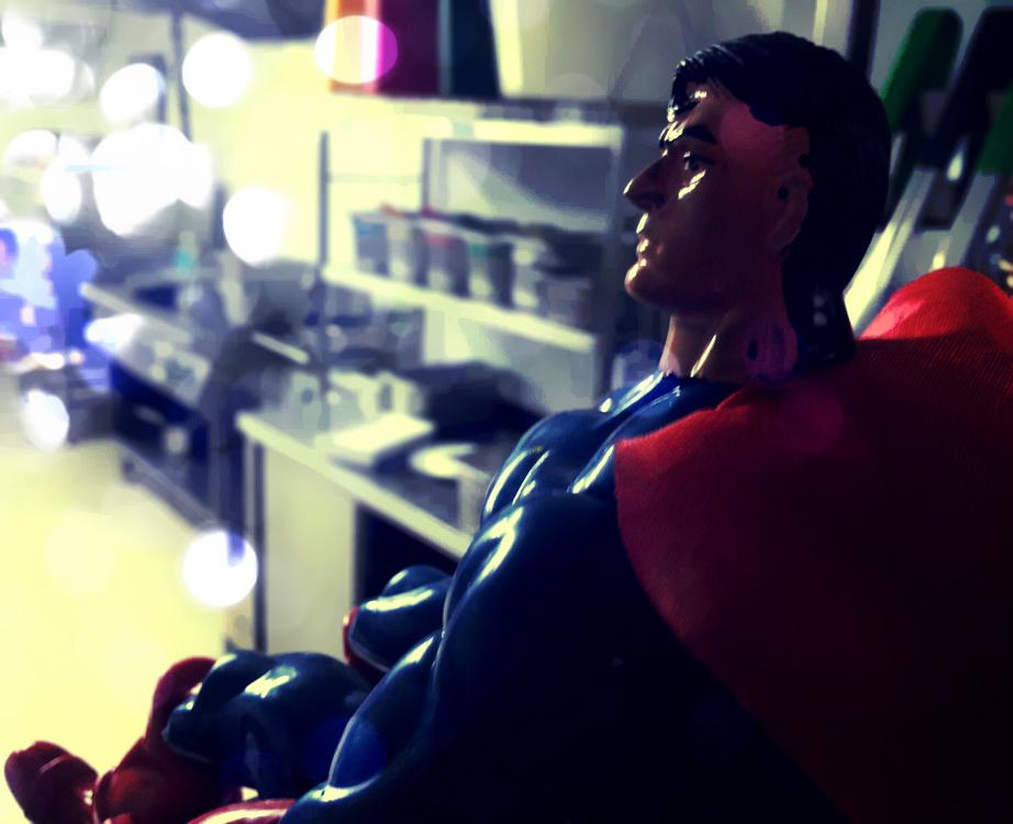 Супергерои нашего Стола, фото Анны Симуткиной