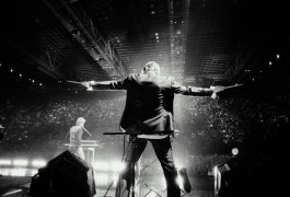 концерт a-ha в Минске