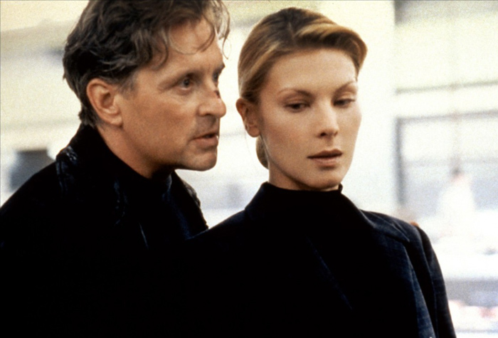 кадр из фильма Игра 1997