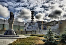 чернобыль 30 лет