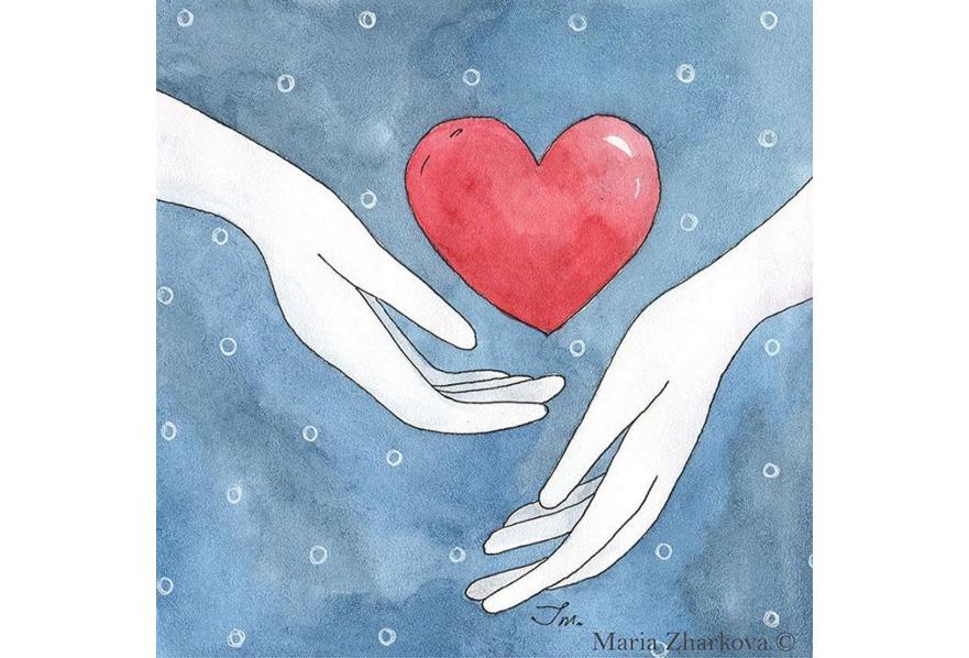 хрупкое сердце