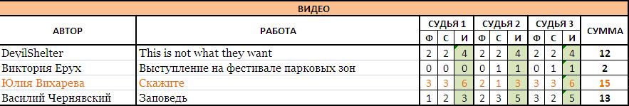 ВИДЕО без границ-2017