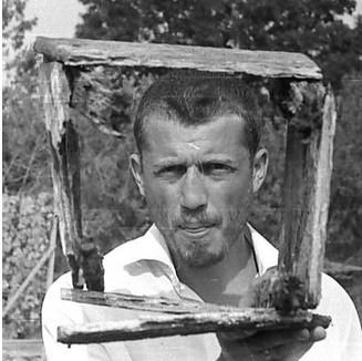 Леонид Аронзон