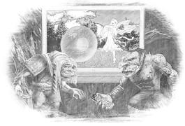 Илия Майко - иллюстрация