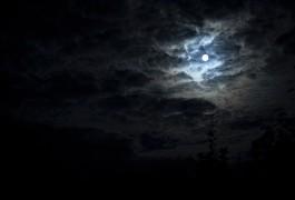 грозовая ночь