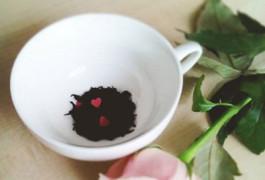 Мечта фарфоровой чашки
