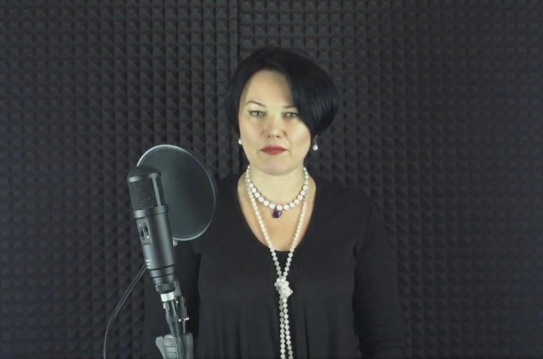 ирина абраменко